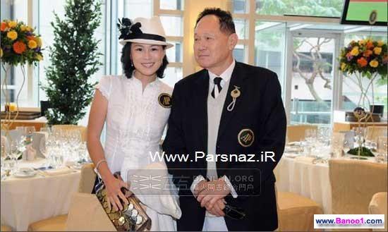 جایزه ۴۰ میلیون دلاری برای ازدواج با این دختر!+عکس