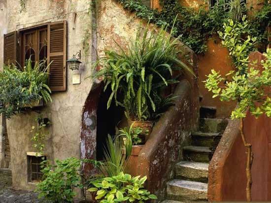 تصاویر زیبایی های کشور ایتالیا