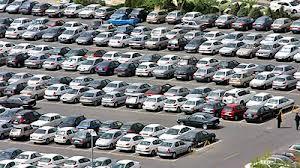 بازار خودرو درسرازیری قیمت