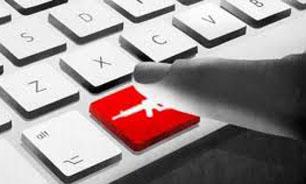 برخورد با عامل نشر اکاذیب در اینترنت