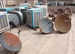 مسئولین اجرایی کشور نسبت به قانون ممنوعیت استفاده از ماهواره توجه بیشتری کنند
