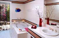 دکوراسیون و زیبایی حمام