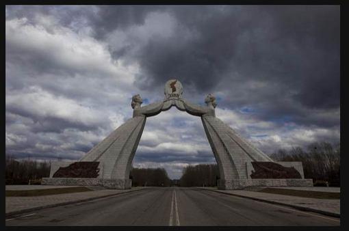تازه ترین تصاویر از اوضاع مرموزترین کشور جهان