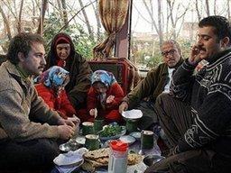 «پایتخت ۲» دیماه در مازندران کلید میخورد