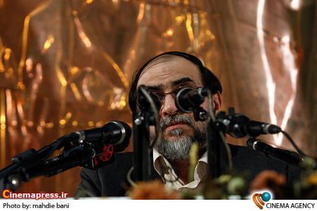 گزارش تصویری سخنرانی «رحیم پور ازغدی» در جشنواره فیلم عمار
