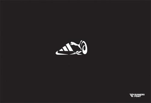 معرفی ۴۲ تبلیغ غیرمعمول اما موثر از کفش ها