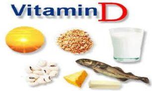 کمبود ویتامین D سبب اصلی خشکی پوست