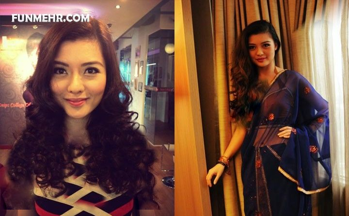انتخاب دختر شایسته ۲۰۱۳ کشور مالزی +تصاویر