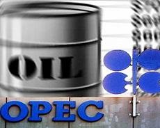 تولید اوپک در ماه نوامبر کاهش یافت