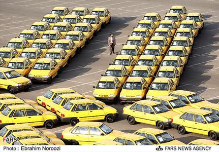 دلایل افزایش قیمت کرایه های تاکسی در مشهد تشریح شد