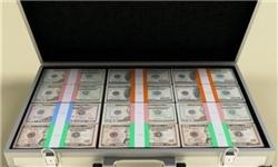 نوسان ارزش ارزهای جهان/یورو و ین در گرداب سقوط