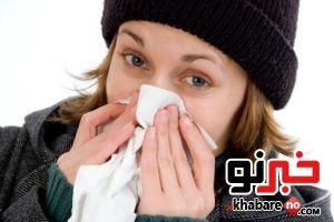 چگونه سرماخوردگی را یک روزه درمان کنیم؟