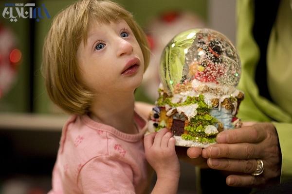 عکس هایی دیدنی از عجیب ترین  دختر جهان   www.irannaz.com