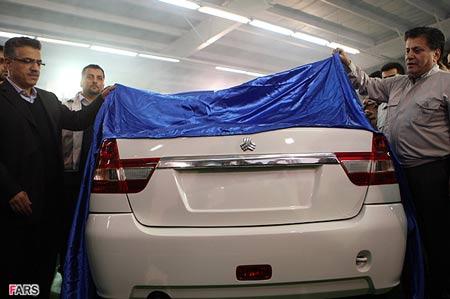 قیمت خودرو ثبت نامی سایپا