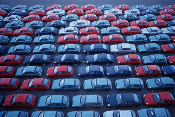 وضعیت نگران کننده جا افتادن فرهنگ استفاده از خودروهای چینی در ایران