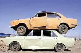 آغاز تعویض خودروهای فرسوده با محصولات سایپا