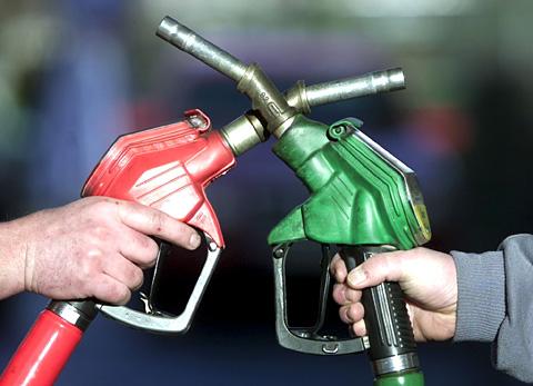 فرمول تازه قیمتگذاری بنزین در مرزها