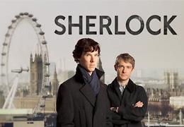 ˝شرلوک˝ بهترین برنامه تلویزیونی ۲۰۱۲ در بریتانیا