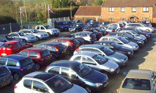 کاهش قیمت ۶ تا ۲۲ میلیونی خودروهای خارجی