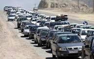 محدودیت های ترافیکی در محور هراز و فیروزکوه اعلام شد
