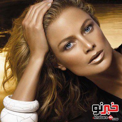انواع آرایش مخصوص پوستهای برنزه