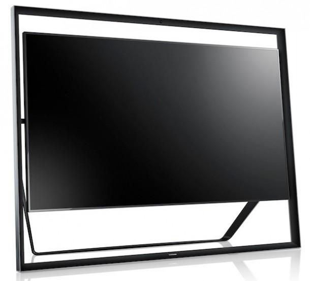 قیمت تلویزیون ۸۵ اینچی ۴K سامسونگ مشخص شد