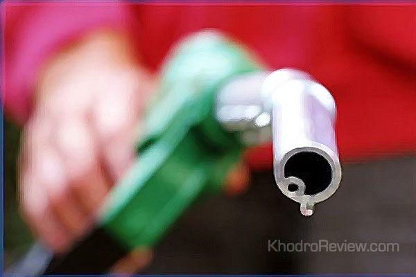 هشدار دربارهٔ بنزین متانولی