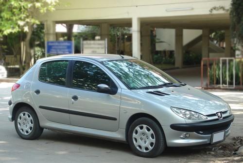 ارزانترین خودرو اتومات سایپا و ایران خودرو در بازار + قیمت مهر ۱۴۰۰