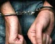 سارق کیف قاپ در آخرین سرقت خود دستگیر شد