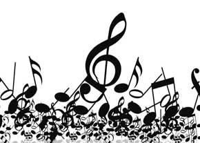 امان از دل زینب موسیقی شد