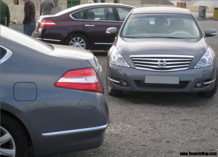 فروش لیزینگی محصولات پارس خودرو آغاز شد