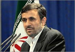 محمود احمدی نژاد درگذشت محمد بیگلری پور را تسلیت گفت