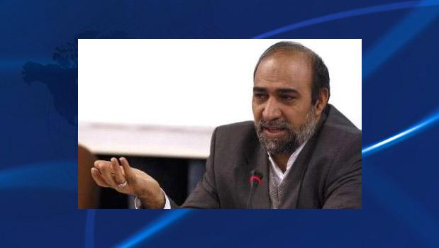 فروزنده: احمدینژاد در مجلس نطق میکند نه گفتگو
