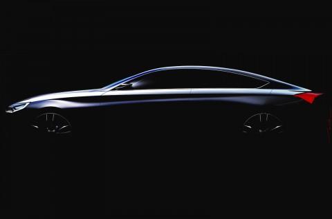 رونمایی تازه ترین مدل هیوندایی