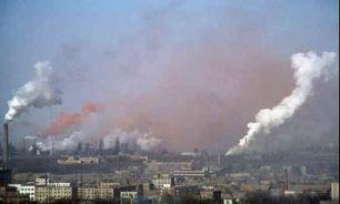افزایش چگالی آلاینده های جوی طی روزهای سه شنبه و چهارشنبه