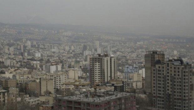 جلسه کمیته اضطرار کاهش آلودگی هوای تهران قبل از شنبه
