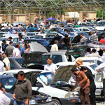 بازار خودروهای دستدوم داغ شد!