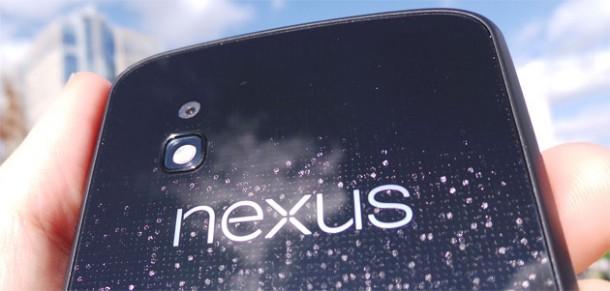 توقف تولید نکسوس 4 برای تولید نکسوس جدیدتر