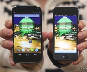 برترین تلفنهای هوشمند مجهز به آندروید