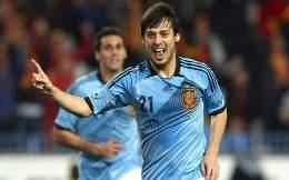 برد دشوار اسپانیا مقابل چین/ شکست میزبان جام جهانی برابر مکزیک