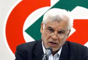 بهمنی خبرداد: تزریق ارز به مرکز مبادلات