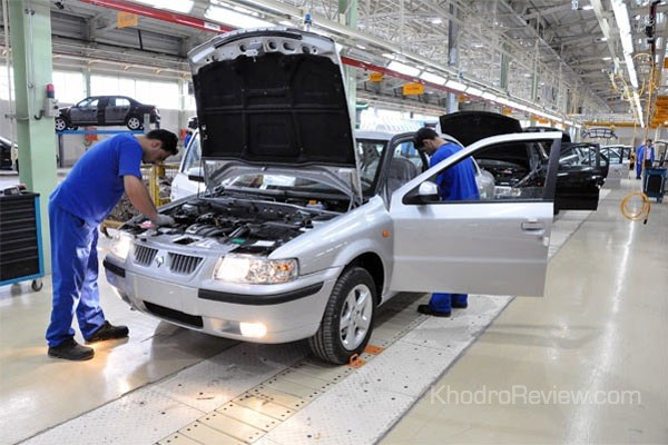 مجلس آزاد شدن قیمت خودرو را بررسی میکند