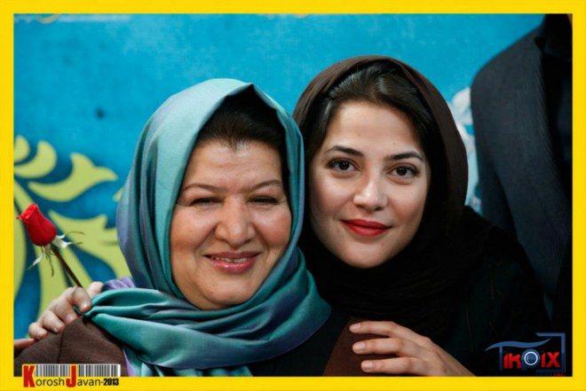 عکس های بازیگران در افتتاحیه سی و یکمین جشنواره فیلم فجر