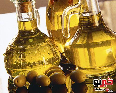 کاهش ابتلا به سرطان سینه با روغن زیتون