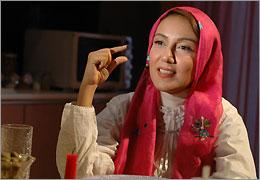 پانتهآ بهرام: زنده باد سینمای مستقل