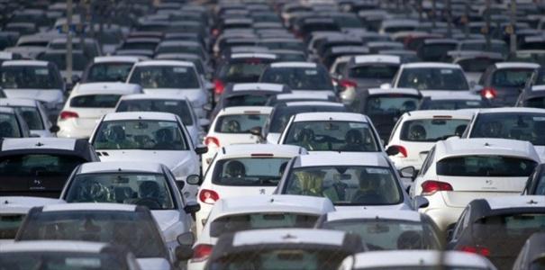 خودروهای اروپایی رکورد رکود ۲۳ سال را شکستند