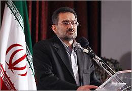وزیر ارشاد زندان امام موسی کاظم(ع) را افتتاح کرد