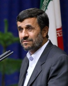 احمدی نژاد 3