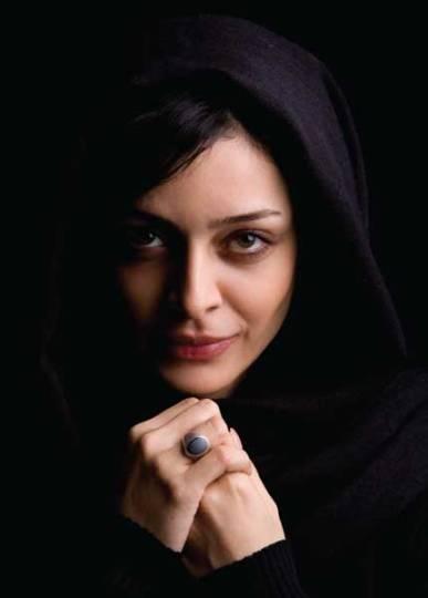 عکس های جدید ساره بیات بازیگر زن ایرانی