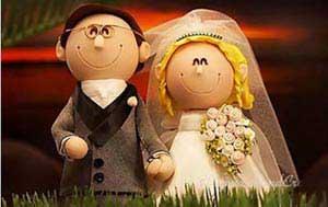 چگونه زندگی زناشویی بدون دعوا می ماند ! (طنز)